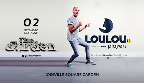 02/09/16 T G - LouLou Players