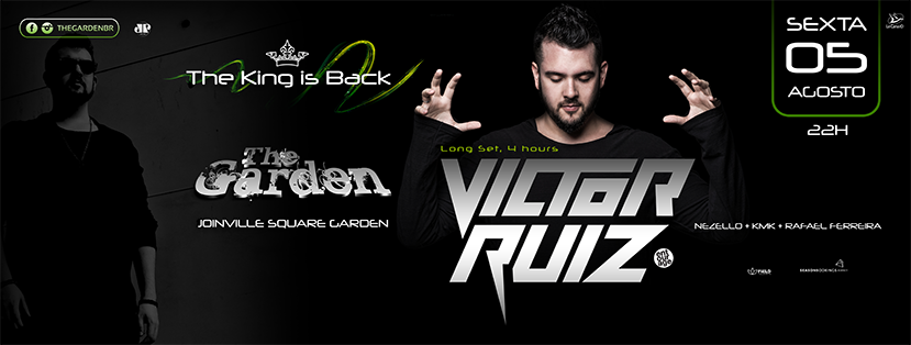05/08/16 T G - Victor Ruiz