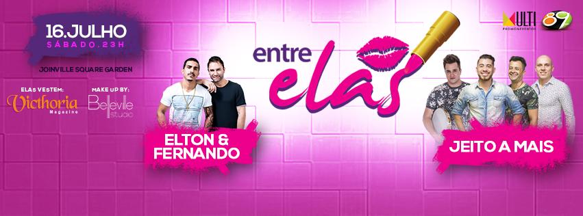 16/07/16 Entre Elas
