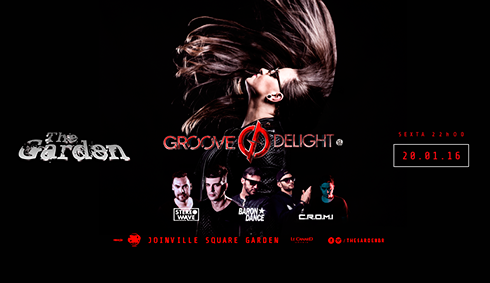 20/01/17 TG - Groove Delight