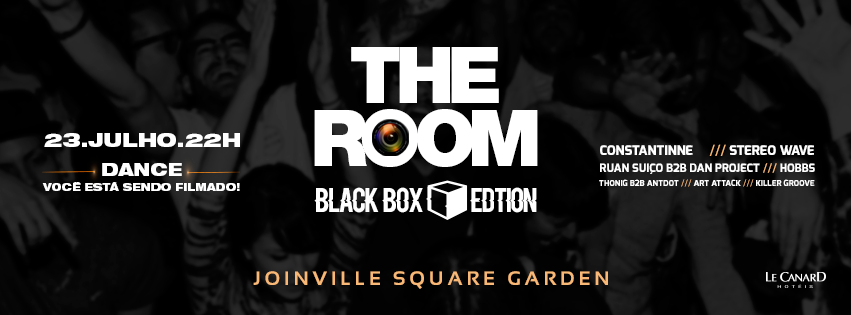 23/07/16 The Room
