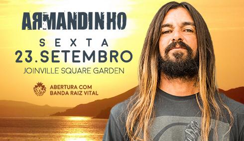 23/09/16 Armandinho
