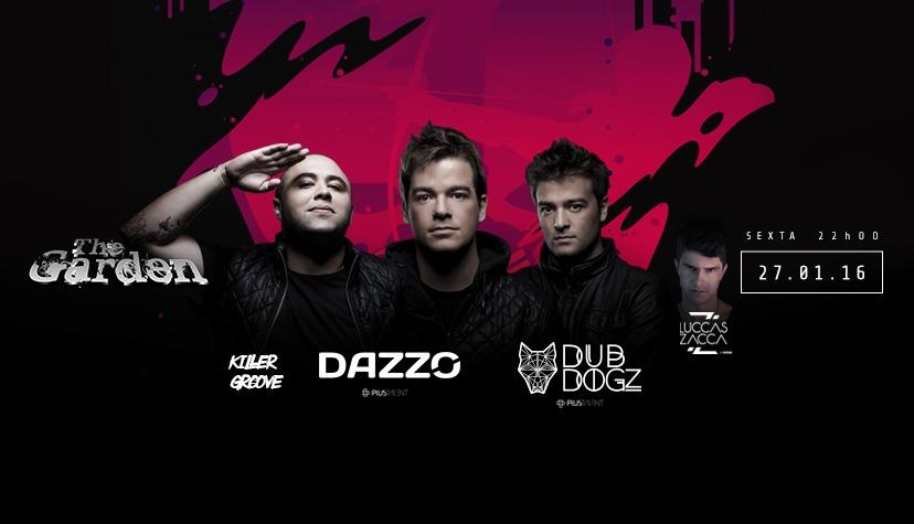 27/01/17 T G - Dazzo & Dubdogz