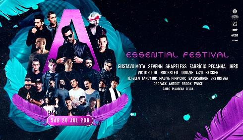 ADORE Essential Festival
