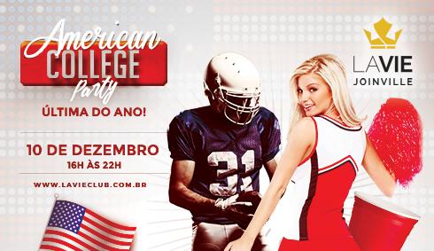 LA VIE  - American College