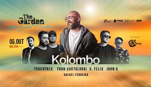 The Garden - Kolombo