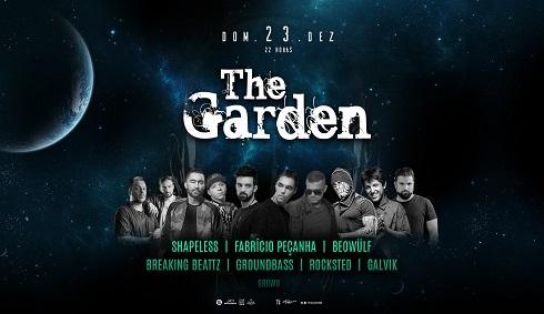 The Garden - Vinne