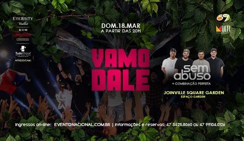 Vamo Dale